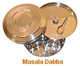 Masala Dabba - Win a free Spice Box - Enter our Contest !